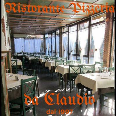 Ristorante Pizzeria da Claudio - Pizzerie Serravalle Sesia