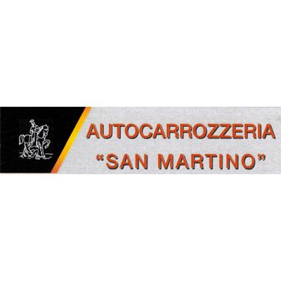 Autocarrozzeria S.Martino Snc - Carrozzerie automobili San Martino in Rio