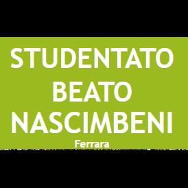 Studentato Beato Nascimbeni - Universita' ed istituti superiori e liberi Ferrara