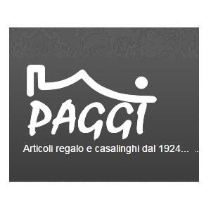 Paggi Carolina Articoli da Regalo Casalinghi - Casalinghi Cameri