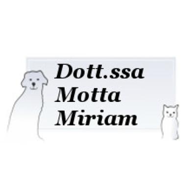 Motta Dott.Ssa Miriam Studio Veterinario