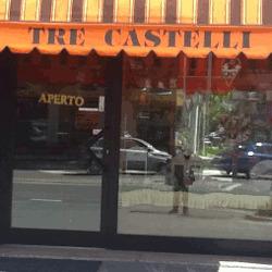 Pasticceria Tre Castelli