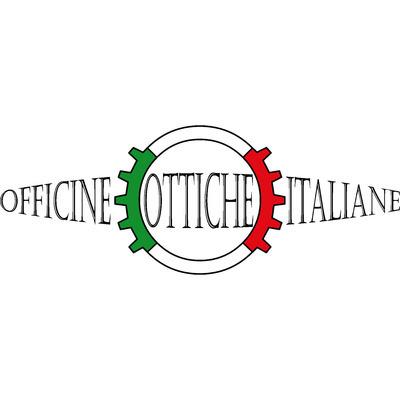 Officine Ottiche Italiane - Occhiali - produzione e ingrosso Chiavari