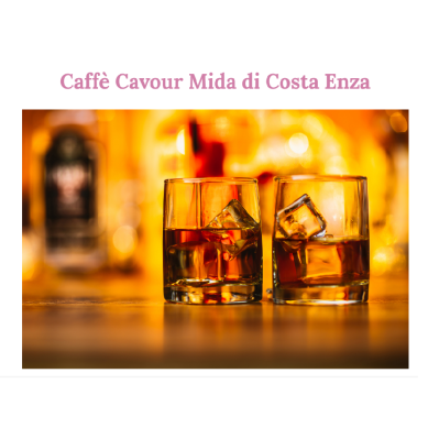 Caffè Cavour Mida - Bar e caffe' La Spezia
