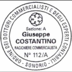 Studio Costantino Rag. Giuseppe