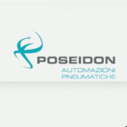 Poseidon - Cilindri pneumatici, idraulici ed oleodinamici Cento