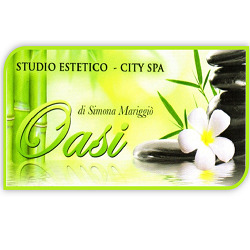 Oasi - City Spa - Istituti di bellezza Manduria