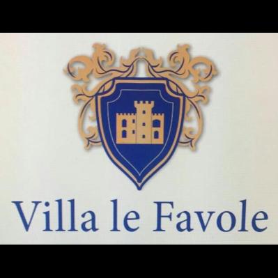 Villa Le Favole - Bed & breakfast Sant'Egidio del Monte Albino