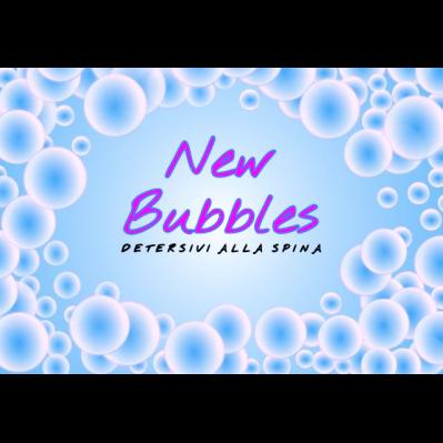 New Bubbles e New Clear - Detergenti industriali Torino