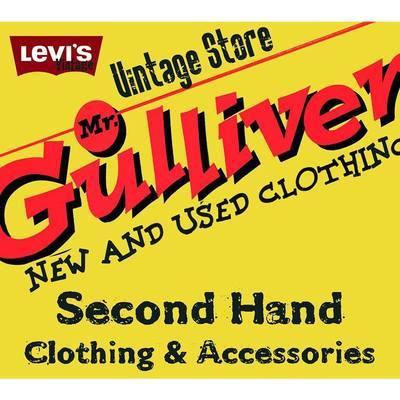 Mr. Gulliver Vintage Store Abbiglianento Accessori Scarpe - Abbigliamento donna Verona