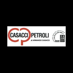 Casacci Petroli - Lubrificanti - produzione e commercio Martorano