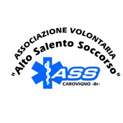 Associazione Alto Salento-Servizio Ambulanza - Ambulanze private Carovigno