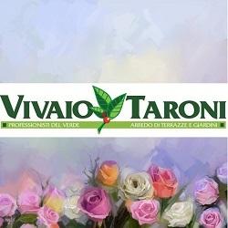 Vivaio Taroni - Fiori e piante - vendita al dettaglio Roma