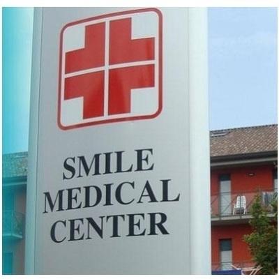 Smile Medical Center - Dentisti medici chirurghi ed odontoiatri Almè