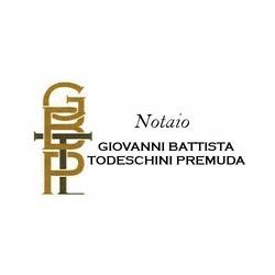 Studio Notarile Todeschini Premuda Dr. Giovanni Battista - Notai - studi Padova