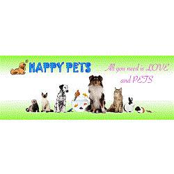 Happy Pets - Animali domestici - vendita Montecchio Emilia