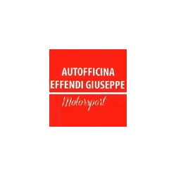 Autofficina Gommista Effendi Giuseppe Motorsport - Autofficine e centri assistenza Azzano San Paolo