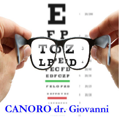 Oculista Dott. Canoro Giovanni