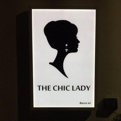 The chic lady - Abbigliamento - vendita al dettaglio Giffoni Valle Piana