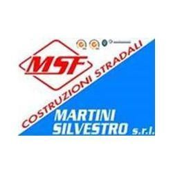 Costruzioni Stradali Martini Silvestro