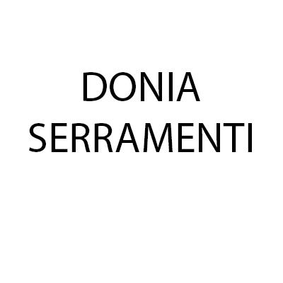 Donia Serramenti - Serramenti ed infissi metallici Monforte San Giorgio