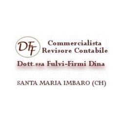 Fulvi Firmi Dott.ssa Dina - Commercialista e Revisore Contabile - Dottori commercialisti - studi Santa Maria Imbaro