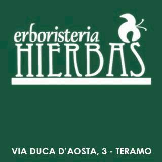 Erboristeria Hierbas