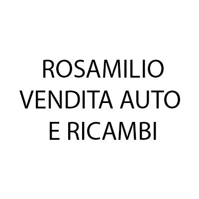 Rosamilio - Vendita Auto e Ricambi - Ricambi e componenti auto - commercio Eboli