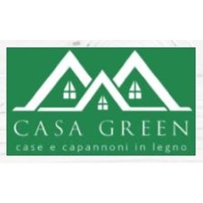 Casagreen - Case in Legno - Imprese edili Montevarchi