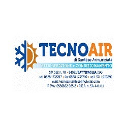 Tecnoair - Frigoriferi industriali e commerciali - riparazione Battipaglia