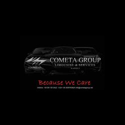 Cometa Group Limousine & Services - Trasporto pubblico - societa' di servizi Napoli