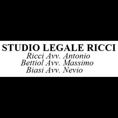 Studio Legale Ricci Avv. Antonio, Bettiol Avv. Massimo, Biasi Avv. Nevio