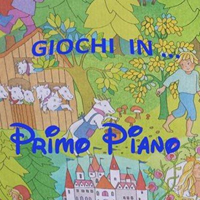 Primo Piano Giochi - Giocattoli e giochi - vendita al dettaglio Trento