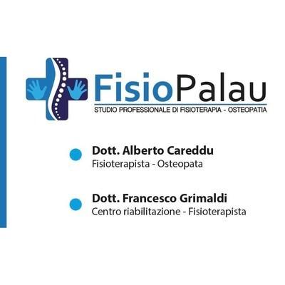 Fisiopalau - Fisiokinesiterapia e fisioterapia - centri e studi Palau