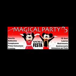 Magical Party - Pasticcerie e confetterie - vendita al dettaglio Civita Castellana