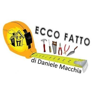 Ecco Fatto - Falegnami Pavia