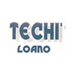 Techi Impianti - Condizionamento aria impianti - installazione e manutenzione Loano