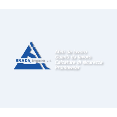 Brada Impex - Abiti da lavoro ed indumenti protettivi Trieste