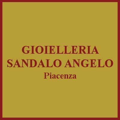 Sandalo Angelo Gioielleria