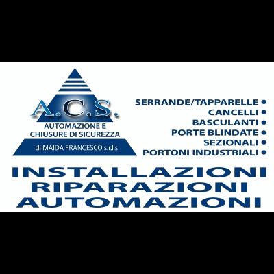 A.C.S. Automazioni Chiusure di Sicurezza - Fabbri Torino