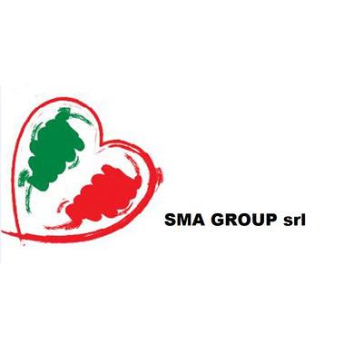 Sma Group - Carta imballo Volpiano