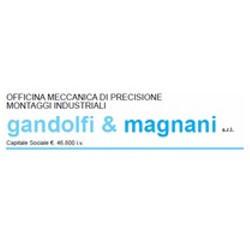 Gandolfi & Magnani Srl - Officine meccaniche Collecchio