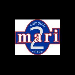 Camping 2 Mari  di Russo Carmela e C. - Campeggi, ostelli e villaggi turistici Isola di Capo Rizzuto