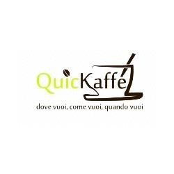 Quickaffe - Distributori automatici - commercio e gestione Arma di Taggia