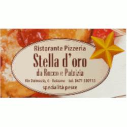 Ristorante Pizzeria Stella D'Oro da Rocco e Patrizia - Pizzerie Bolzano