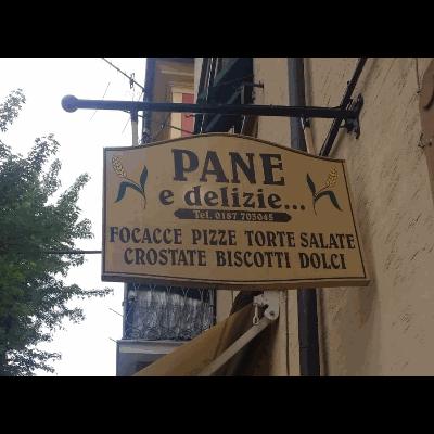 Pane e Delizie - Pasticcerie e confetterie - vendita al dettaglio La Spezia
