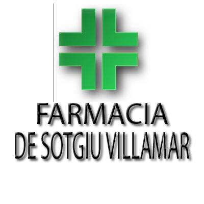 Farmacia Desotgiu Villamar