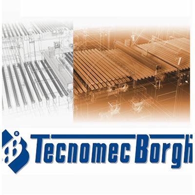 Tecnomec Borghi Srl - Automazione e robotica - apparecchiature e componenti Fiorano Modenese