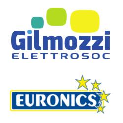 Gilmozzi Elettrosoc  - Euronics Point Tesero - Televisori, videoregistratori e radio - riparazione Tesero