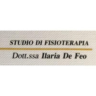 Studio di Fisioterapia Dott.ssa Ilaria De Feo - Fisiokinesiterapia e fisioterapia - centri e studi Massa